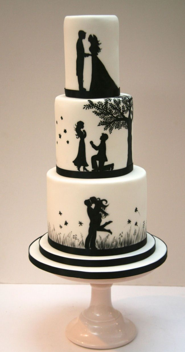 Petranart Santorini Wedding Cakes - Weddings Cake Pictures